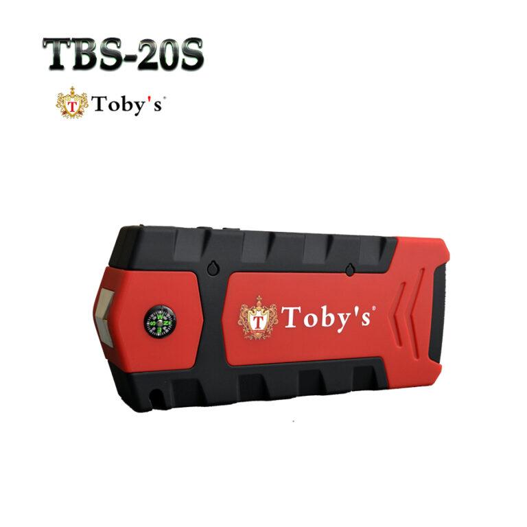 جامپ استارتر توبی مدل TBS-20