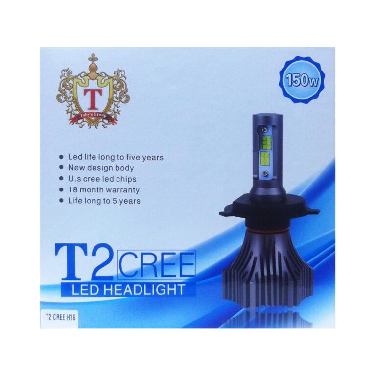 هدلایت توبی مدل T2 CERRE