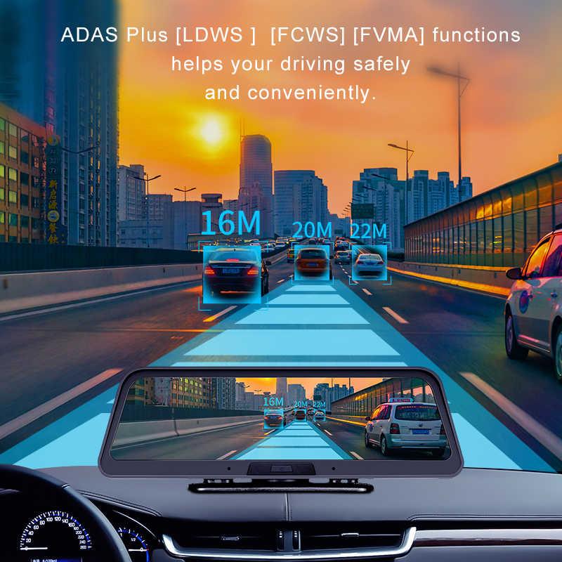 نحوه کارکرد سیستم اسکن جاده توسط مانیتور روداشبوردی اندروید سیمکارتخور خودرو
