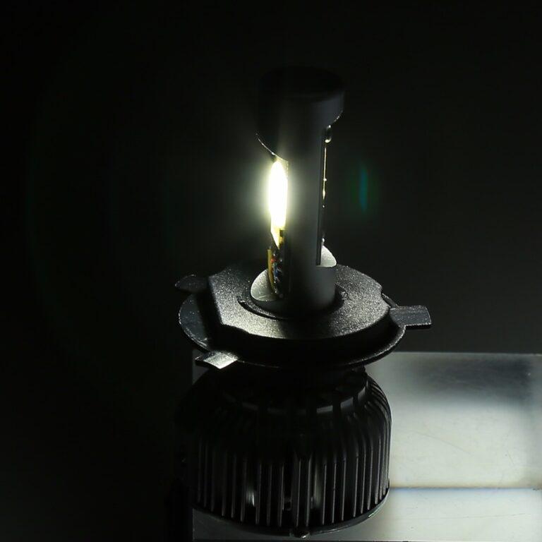 هدلایت مولتی کالر V18 RGB