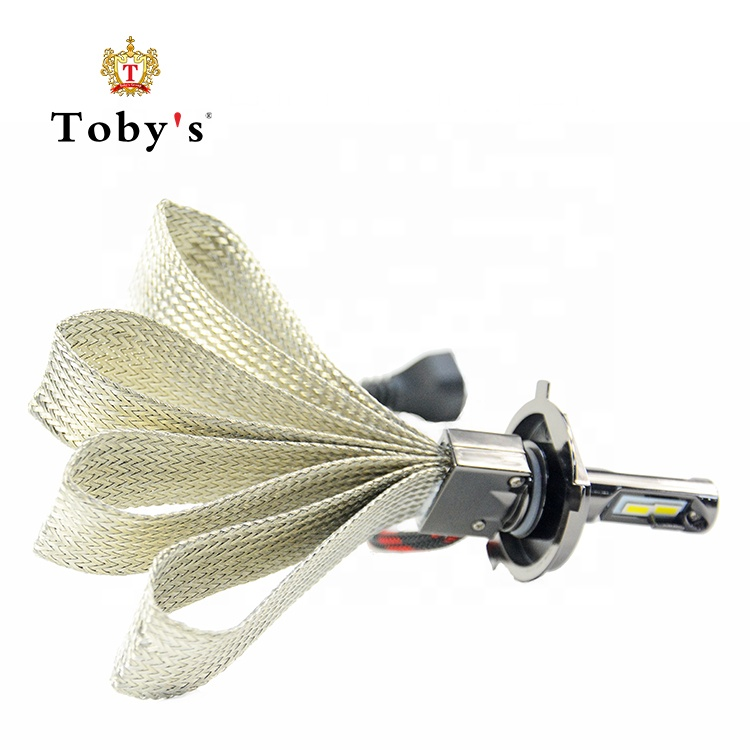 هدلایت توبی هدسینگ دار مدل T12
