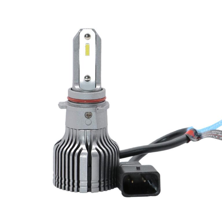 لامپ هدلایت توبی مدل T2X